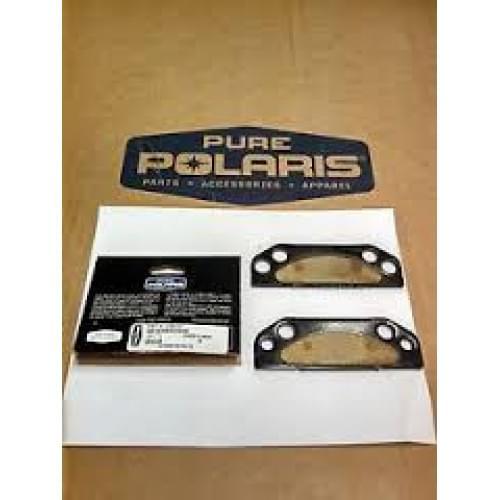Тормозные колодки стояночного тормоза оригинальные для Polaris Ranger