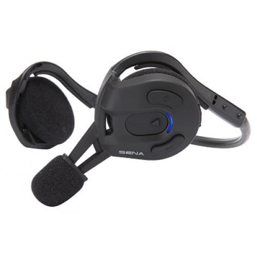 Bluetooth интерком и стерео гарнитура Sena Expand-02