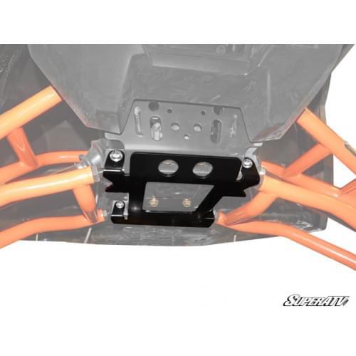 Усиление передней подвески для RZR 1000/900S