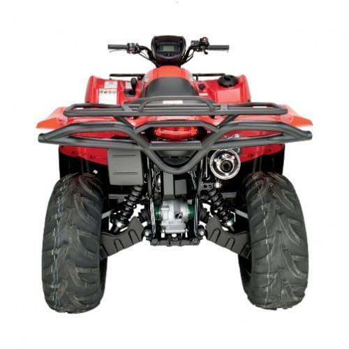Задний бампер Moose для квадроциклов Suzuki