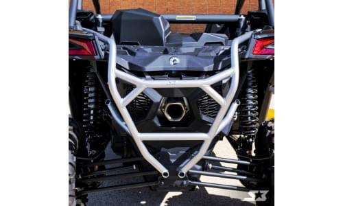 Бампер задний BRP Maverick x3 S3powersports