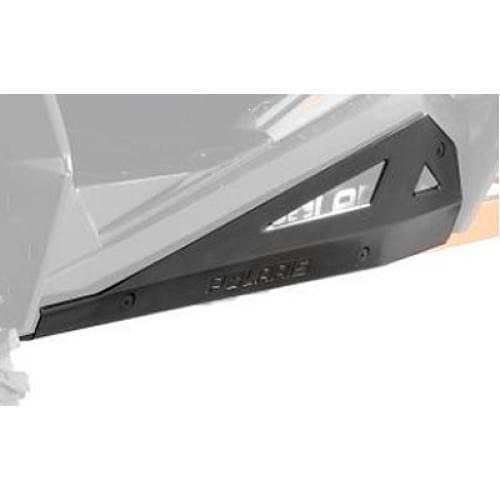 Защита порогов оригинальная для Polaris RZR 1000