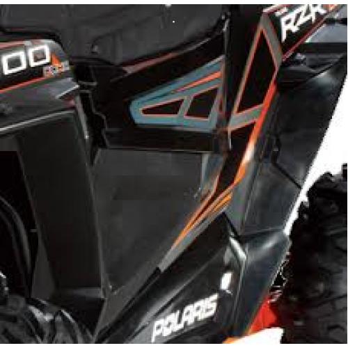 Двери оригинальные нижние для Polaris RZR 1000