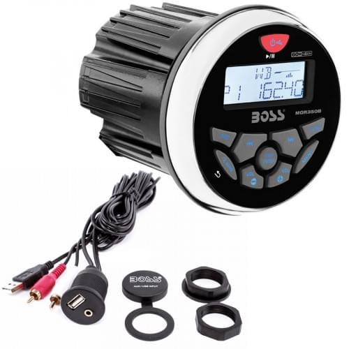 Влагозащищенный Bluetooth модуль MGR350B